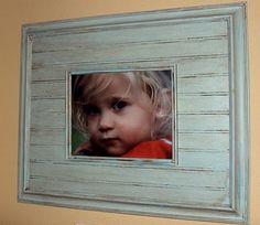 easy DIY frames