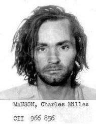 Charles Manson is an American criminal who led what became known as the Manson Family, a quasi-commune that arose in California in the late 1960s. He was found guilty of conspiracy to commit the Tate/LaBianca murders carried out by members of the group at his instruction. He was convicted of the murders through the joint-responsibility rule, which makes each member of a conspiracy guilty.