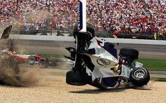 Nick Heidfeld BMW Sauber  USA 2006