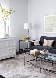 Salon Living Room On Pinterest