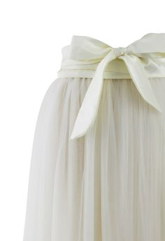 Pretty tulle skirt with custom length http://rstyle.me/n/iwjt8nyg6
