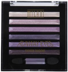 Milani Runway Eyes Fashion Shadow Kit, Couture in Purples Milani,http://www.amazon.com/dp/B002F3RERW/ref=cm_sw_r_pi_dp_KZbNsb0TZNT96EBM