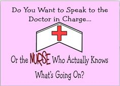 Nurses have their own brand of humor. Check out these funny cards for nurses via @Julie Perrigo Magazine