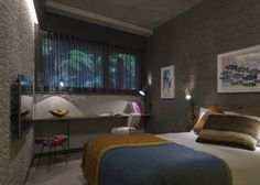 Canberra hotel by Fender Katsalidis and Suppose Design Office