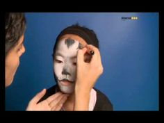 Receptes Creatives dAbacus cooperativa: Maquillat per Carnestoltes