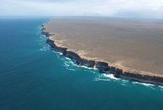 The Edge of Earth – Bunda Cliffs of Australia