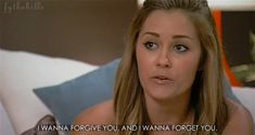 arguably the greatest & most memorable quote from the hills