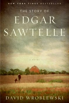 The Story of Edgar Sawtelle - what  great read - I had a hard time putting this one down.