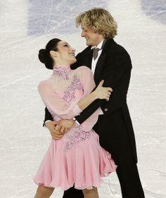 Meryl Davis Charlie White Sochi 2014, Ice Dancing  -   ****************  GOLD ! **********************