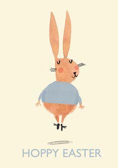 hoppy easter x #easter #bunny