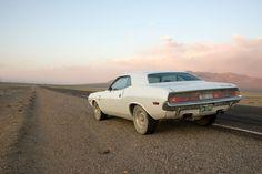 Vanishing Point - 1970 Dodge Challenger