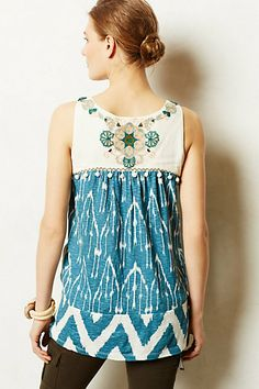 anthropologie - always perfection.