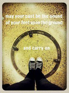 Fun. 'Carry On'