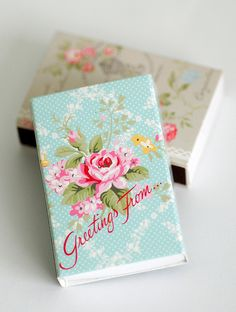 box of matches, gift boxes, match boxes, paper scraps, matchbox