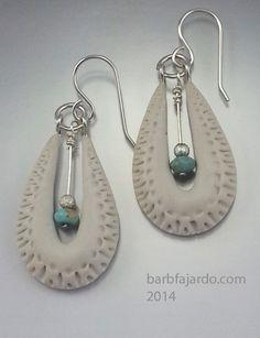 Shop - Barb Fajardo - Polymer Bead Artist