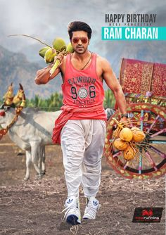 Govindhudu Andhari Vaadele Movie Stills