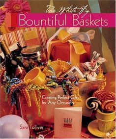 Basket Ideas.