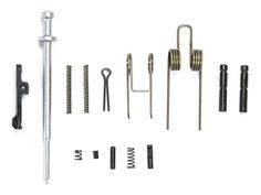 The most likely parts to break on your AR15 in one kit available at http://www.exploreproducts.com/cmmg-AR15-enhanced-field-repair-kit-55AFF62.htm