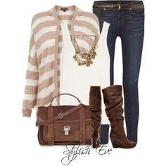 """Alaa."" by stylisheve on Polyvore I have a clothing problem lol"