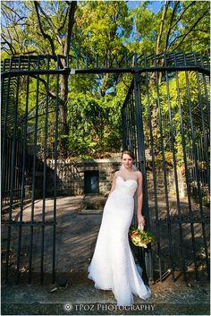 Lauren+Brennan's Wedding at The Maryland Zoo in Baltimore Photo By tPoz Photography- #WeddingsatMDZoo