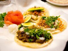 La Hacienda Authentic Mexican Food
