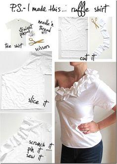 love making t-shirts not t-shirts!