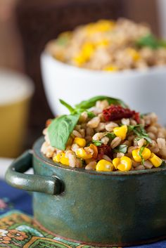farro salad recipes