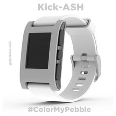 """Kick-ASH,"" by Anders S. on Kickstarter. Kickin' ash and takin' names, we'd like to add ;-)"