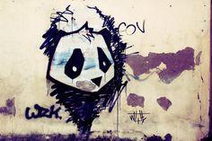 Panda forever #panda #design