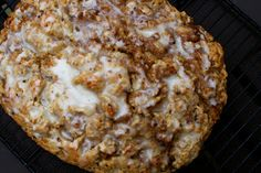 Apple Date Bread #glutenfree #dairyfree #breakfast
