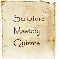 scripture mastery helps