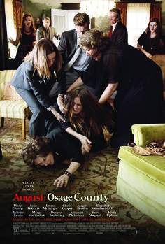The Women Of Osage County-Which One Are You? #AugustMoments #Ad ($100 Visa GC #Giveaway)