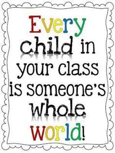 classroom, remember this, idea, school, true