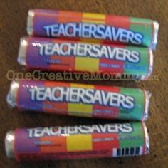 LIfesavers/Teachersavers