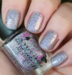 Colors by llarowe - Pink Sprinkles