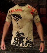 Sales & Specials on all APOCALYPSE MMA apparel!