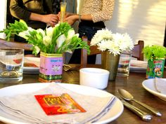 Chinese new year dinner party on pinterest chinese new - Chinese dinner party ideas ...