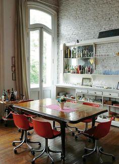 Interior Design #furniture #home