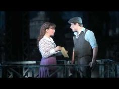 ALL OF NEWSIES ON BROADWAY!!!!