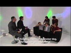One Direction Interview - Harry's Wish