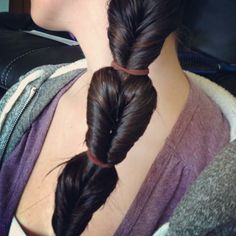 flip out braid