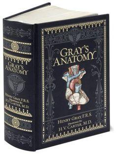 Gray's Anatomy.