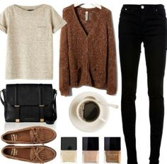 Lazy day/winter/fall