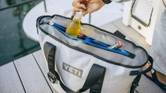 Yeti Hopper  ...soft side cooler...| Covet | OutsideOnline.com