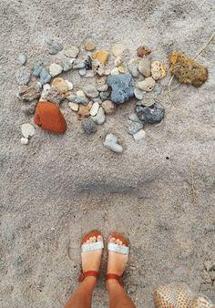 Beach Sand <3 #anythingbeach #summer