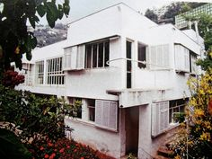 Eileen Gray's E1027 Villa is a Current Kickstarter Campaign, Future Film Set