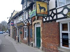 The Greyhound Bury St Edmunds | Flickr - Photo Sharing!