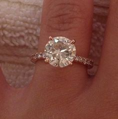 im obsessed with diamonds.