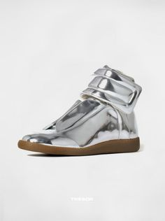Margiela Mirror Sneaker