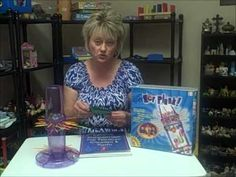When you take a traditional game, like Kerplunk!, and add a therapeutic twist, you can create a play therapy intervention specific to a presenting problem.
